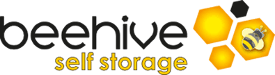 Beehive Self Storage Logo