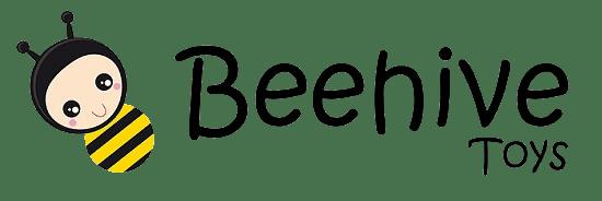 Beehive Toys Logo